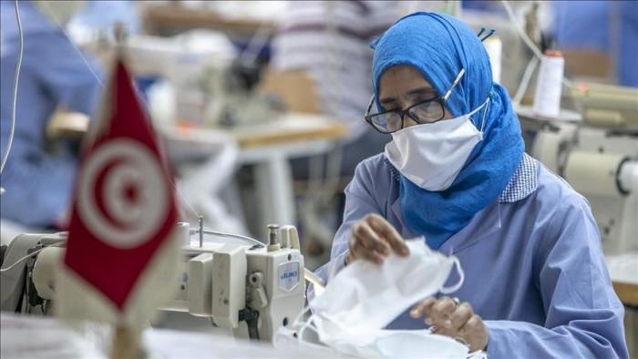 تونس تُسجل 27 وفاة و662 إصابة جديدة بكورونا