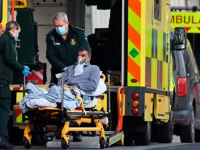 بريطانيا تُسجل 144 وفاة و6035 إصابة جديدة بكورونا