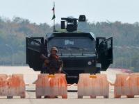 أمريكا: نعمل على محاسبة المسؤولين عن الانقلاب بميانمار