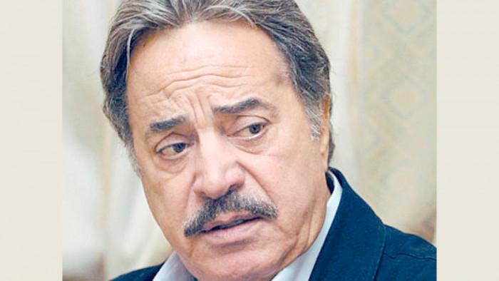 وفاة الفنان المصري يوسف شعبان بفيروس كورونا