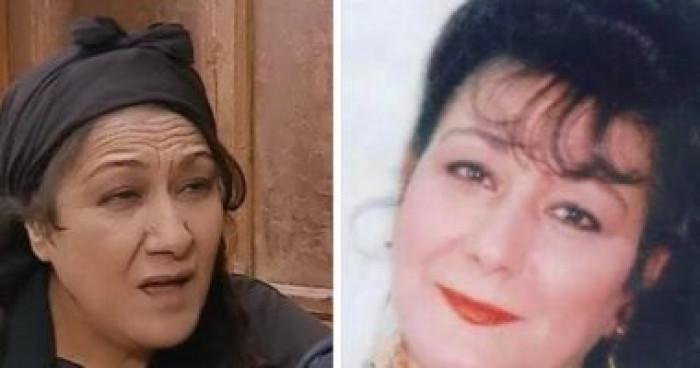 أزمة قلبية مفاجأة.. وفاة الفنانة المصرية أحلام الجريتلي