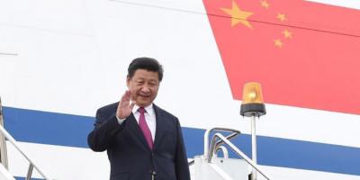 الصين تلغي دينًا على غينيا بـ23 مليون دولار