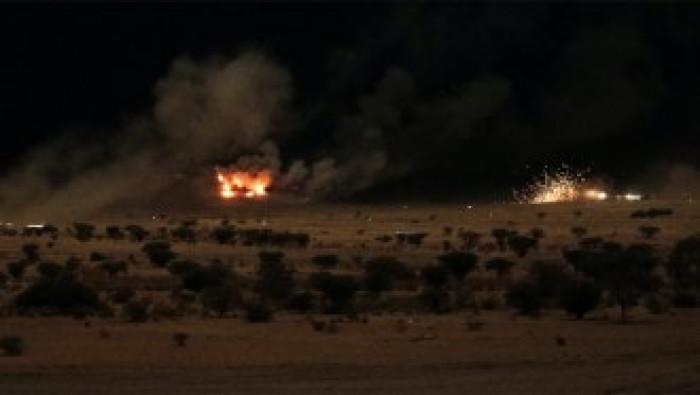 الجيش السوداني يحرر أراضيه من المليشيات الإثيوبية
