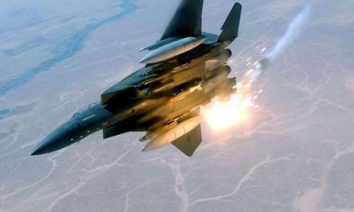 """انطلاق مناورات """"التنين"""" بين السعودية وأمريكا"""