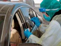 الصحة السعودية تدشن خدمة التطعيم ضد كورونا داخل السيارة