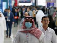 البحرين تسجل 617 إصابة جديدة بكورونا