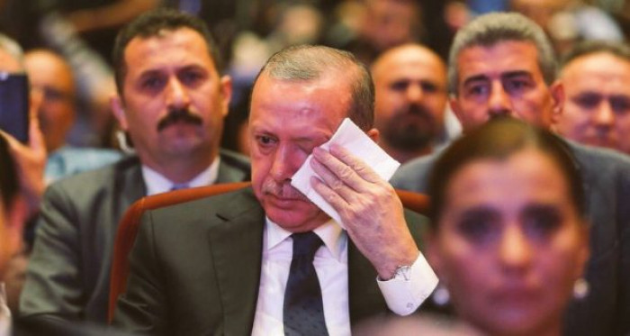 نائبة تركية تحمّل أردوغان مسؤولية تدهور الاقتصاد