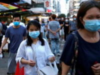 الصين تسجل 19 إصابة جديدة بفيروس كورونا