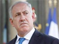 نتنياهو يتهم إيران بانفجار السفينة الإسرائيلية