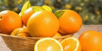 رغم فوائده.. احذر من الإفراط في تناول البرتقال
