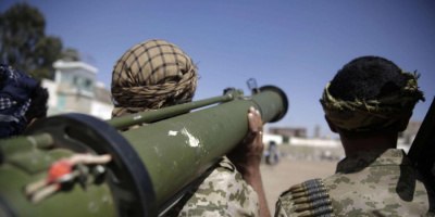 """""""الرياض"""": خطأ استراتيجي أمريكي شجع الحوثيين على التصعيد"""