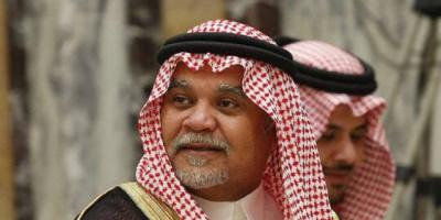 إعلامي يُشيد برد الأمير بندر بن سلطان على تقرير أمريكا بشأن خاشقجي
