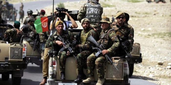 مصرع 30 عنصرا من مسلحي حركة طالبان في عملية أمنية بأفغانستان