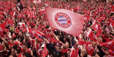 الجماهير الألمانية ترفض عودة الجماهير في مباريات البوندسليجا