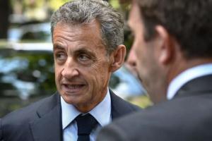 السجن 3 سنوات على الرئيس الفرنسي الأسبق نيكولا ساركوزي