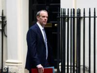 وزير الخارجية البريطاني: على المجتمع الدولي العمل لوقف العنف في ميانمار