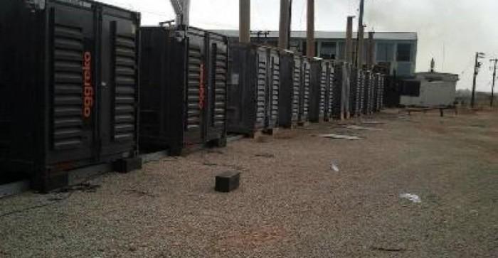 أزمة انقطاع الكهرباء في شبوة تتفاقم