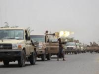 إحباط هجوم حوثي على قطاع كيلو 16 بالحديدة