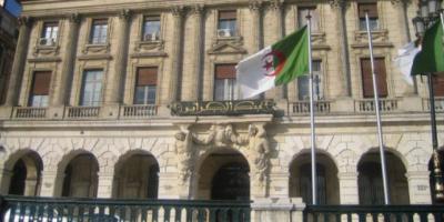 انخفاض احتياطي الجزائر من النقد الأجنبي