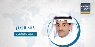 الزعتر يستنكر سياسة بايدن تجاه الحوثيين