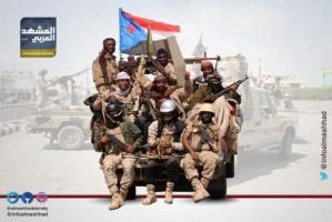 بالتفاصيل.. تصدي القوات الجنوبية لأوسع هجوم حوثي بحيفان