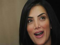 حورية فرغلي تكشف تفاصيل جديدة عن حالتها الصحية (فيديو)