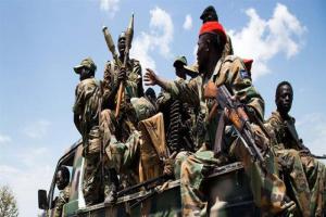 مصرع 16 فردا من ميليشيات مسلحة في الكونغو