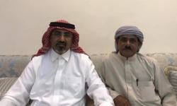 الزُبيدي يطلع على استقرار الوضع الأمني في سقطرى