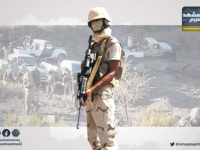 """الجنوب يكافح إرهاب الحوثيين في تعز.. حرب قوامها """"الإنسانية"""""""