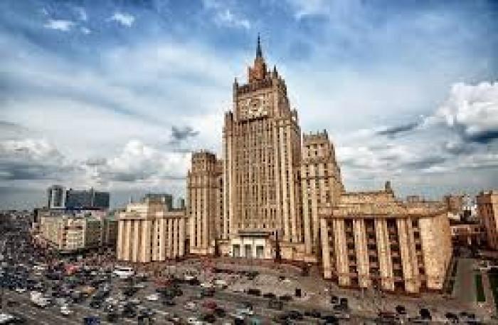 روسيا تعلق على العقوبات الأمريكية على موسكو بسبب قضة نافالني