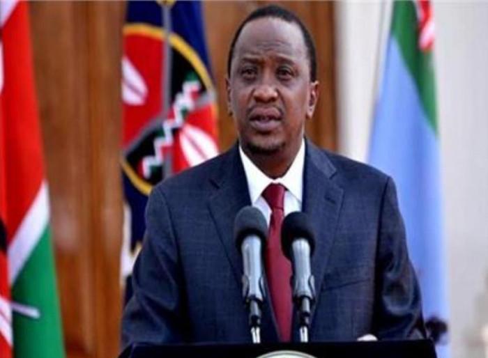 """الرئيس الكيني يتعهد بتعزيز الوحدة الإقليمية لمجموعة """"إياك"""""""