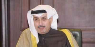 وزیر الدفاع الكويتي يبحث مع سفراء 4 دول سبل تعزيز التعاون الثنائي