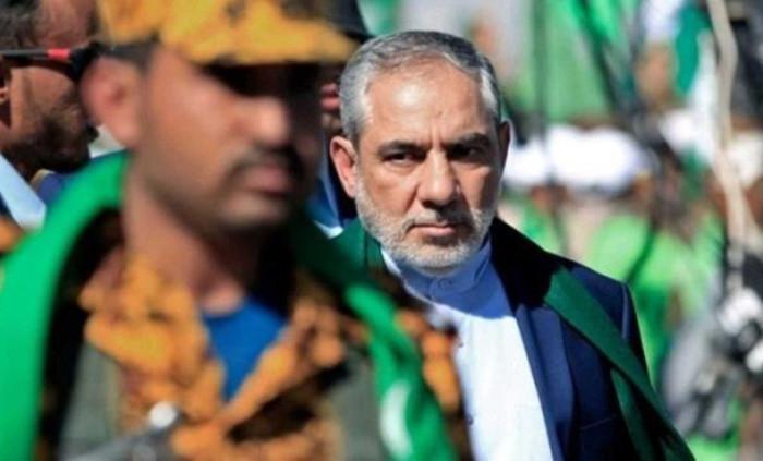 التباهي الإيراني بالإرهاب الحوثي.. إيرلو الذي يُحرك دفة المليشيات