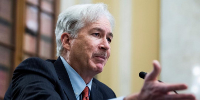 الشيوخ الأمريكي يوافق على ترشيح بيرنز لمنصب مدير وكالة المخابرات المركزية