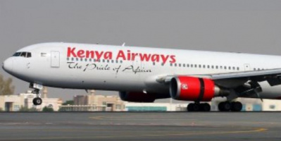 الخطوط الجوية الكينية تعلن استئناف رحلات الشحن المباشرة لنيودلهي