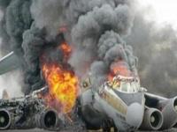 مصرع 10 أشخاص إثر تحطم طائرة ركاب في جنوب السودان