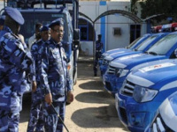 بالتفاصيل.. الشرطة السودانية تضبط 30 بندقية و93 قذيفة و38 عبوة ناسفة