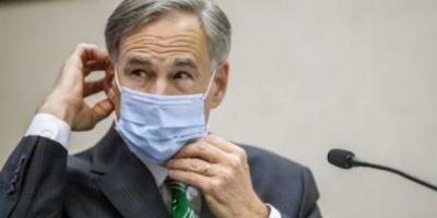 حاكم تكساس يتحدى كورونا برفع قيود الإغلاق