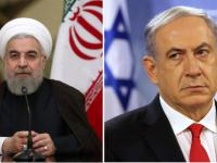 إسرائيل تشكو إيران في رسالة للسلطات الأمريكية
