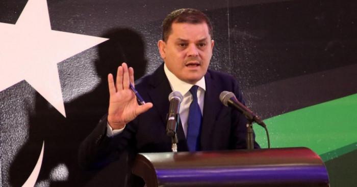 مصادر: النواب الليبي لم يستلم أسماء الوزراء بحكومة الدبيبة