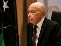 رئيس النواب الليبي يزور مصر اليوم