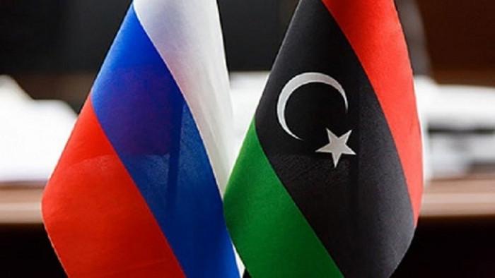 ليبيا وروسيا يبحثان العديد من القضايا المهمة