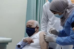 لا وفيات في الأردن بعد تلقي لقاح كورونا