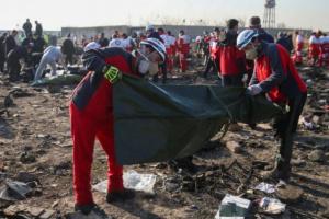 كندا ترد على تقرير إيران بشأن الطائرة الأوكرانية