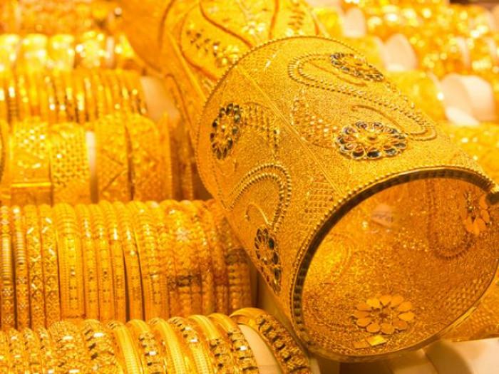 ارتفاع أسعار الذهب في الأسواق اليمنية اليوم الأربعاء