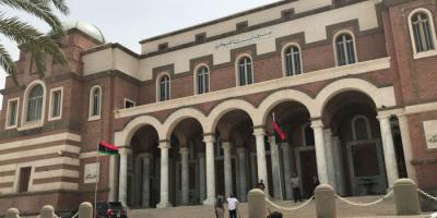 محافظ مصرف ليبيا المركزي يطلب إحالته للتقاعد
