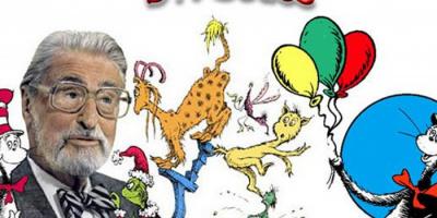 وقف نشر 6 قصص أطفال للكاتب الأمريكي الراحل سوس