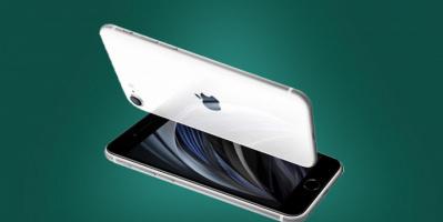 """العام المقبل.. """"آبل"""" تطلق هاتفApple iPhone SE 3"""