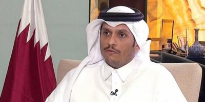 وزير الخارجية القطري: نثمن مجددا بيان العلا وتنفيذه سينعكس على ترسيخ الاستقرار بالمنطقة