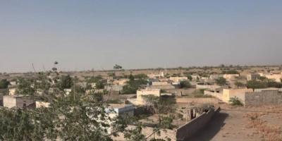 مليشيا الحوثي تُعاود قصف أحياء حيس
